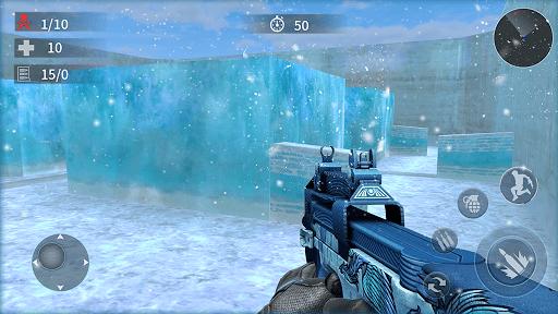 Gun Strike Real 3D Shooting Games- FPS 2.0.2 screenshots 24
