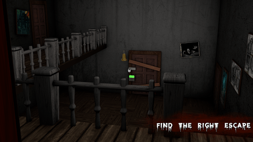 Haunted House Escape – Granny Ghost Games 1.0.11 screenshots 16