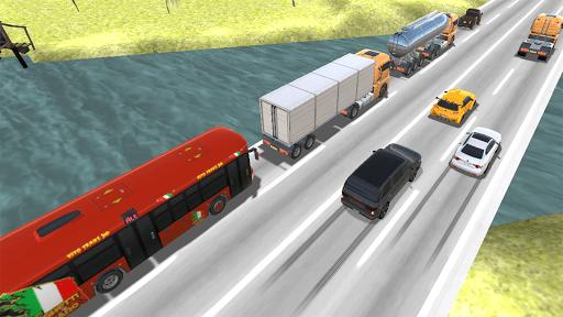 Heavy Traffic Racer Speedy 0.1.4 screenshots 2