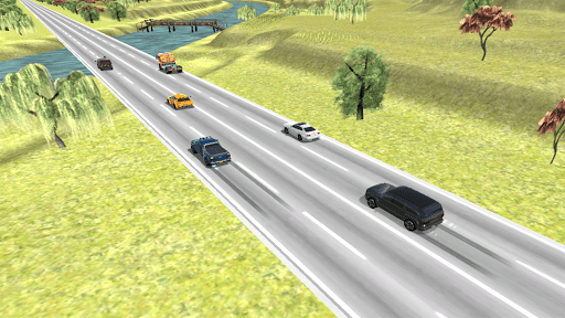 Heavy Traffic Racer Speedy 0.1.4 screenshots 21