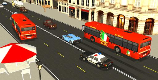 Heavy Traffic Racer Speedy 0.1.4 screenshots 8