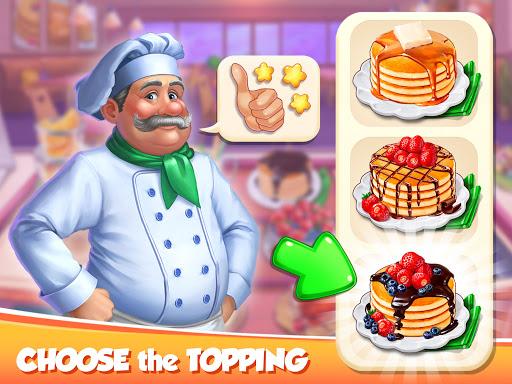Hells Cooking crazy burger kitchen eating games 1.37 screenshots 15