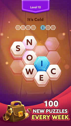 Hidden Wordz – Word Game 4.5.2 screenshots 2