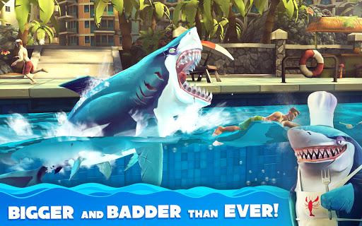 Hungry Shark World 4.0.0 screenshots 15
