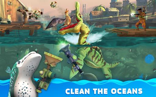 Hungry Shark World 4.0.0 screenshots 21