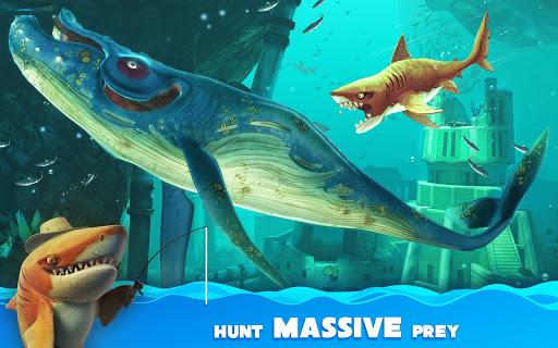 Hungry Shark World 4.0.0 screenshots 22