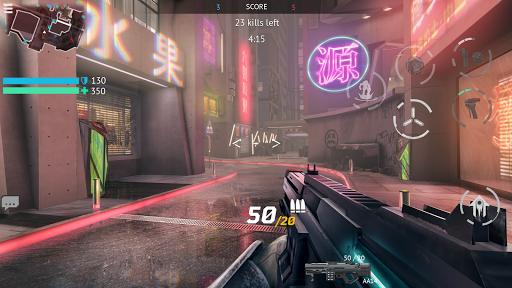 Infinity Ops Online FPS 1.10.0 screenshots 1