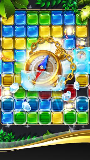 Jewel Blast Temple 1.5.3 screenshots 13