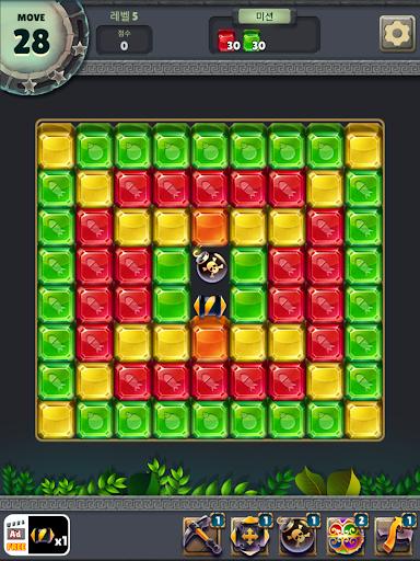 Jewel Blast Temple 1.5.3 screenshots 16