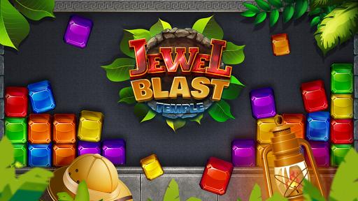 Jewel Blast Temple 1.5.3 screenshots 19