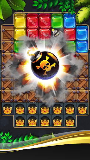 Jewel Blast Temple 1.5.3 screenshots 23