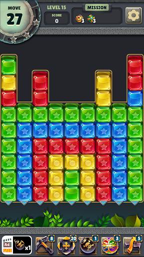 Jewel Blast Temple 1.5.3 screenshots 8