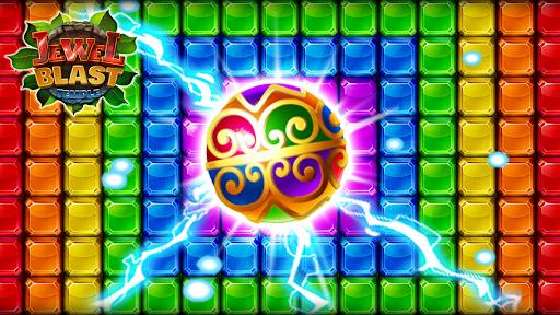 Jewel Blast Temple 1.5.3 screenshots 9