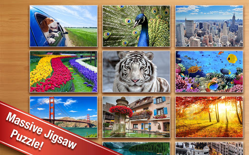 Jigsaw Puzzle 4.14.012 screenshots 18