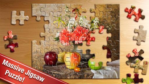 Jigsaw Puzzle 4.14.012 screenshots 4