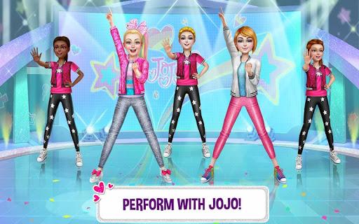 JoJo Siwa – Live to Dance 1.1.5 screenshots 13