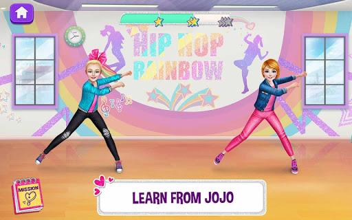 JoJo Siwa – Live to Dance 1.1.5 screenshots 2