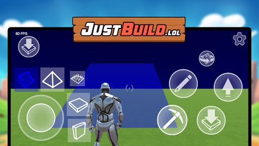 JustBuild.LOL 1.26 screenshots 1