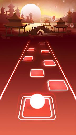KPOP Dancing Hop Ball Rush Tiles 2020 6.0.0.0 screenshots 2