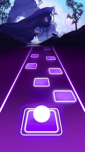 KPOP Dancing Hop Ball Rush Tiles 2020 6.0.0.0 screenshots 3