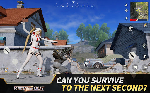 Knives Out-No rules just fight 1.240.439446 screenshots 10