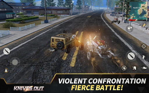 Knives Out-No rules just fight 1.240.439446 screenshots 17