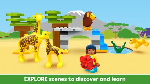LEGO DUPLO WORLD 3.1.1 screenshots 3