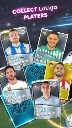LaLiga Top Cards 2020 – Soccer Card Battle Game 4.1.4 screenshots 10
