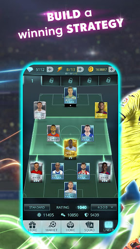 LaLiga Top Cards 2020 – Soccer Card Battle Game 4.1.4 screenshots 14