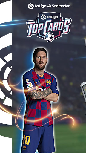 LaLiga Top Cards 2020 – Soccer Card Battle Game 4.1.4 screenshots 17