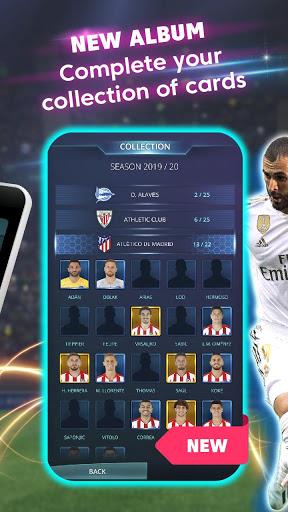 LaLiga Top Cards 2020 – Soccer Card Battle Game 4.1.4 screenshots 20