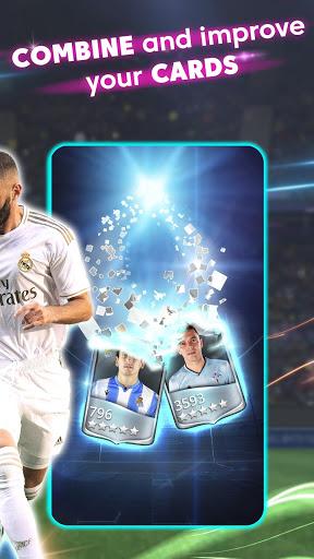 LaLiga Top Cards 2020 – Soccer Card Battle Game 4.1.4 screenshots 5