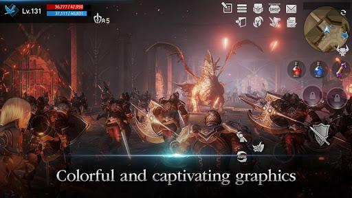 Lineage2 Revolution 1.21.16 screenshots 2