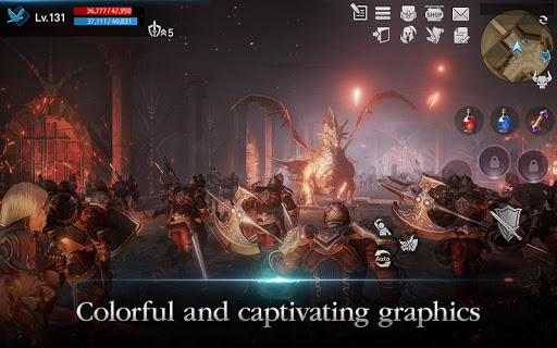 Lineage2 Revolution 1.21.16 screenshots 9
