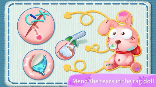 Little Panda Toy Repair Master 8.43.00.10 screenshots 15