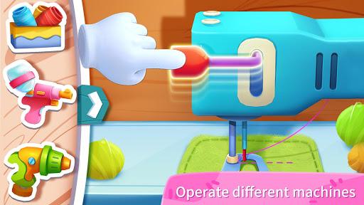 Little Panda Toy Repair Master 8.43.00.10 screenshots 16