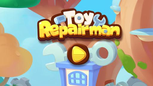 Little Panda Toy Repair Master 8.43.00.10 screenshots 18