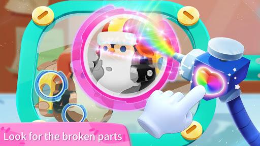 Little Panda Toy Repair Master 8.43.00.10 screenshots 2