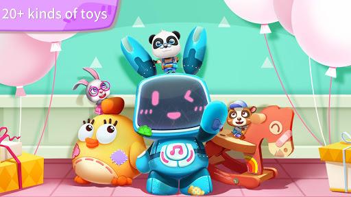 Little Panda Toy Repair Master 8.43.00.10 screenshots 5