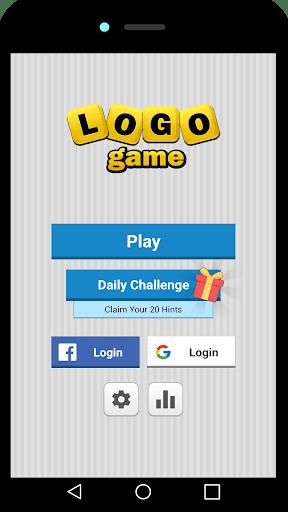Logo Game Guess Brand Quiz 5.1.2 screenshots 1