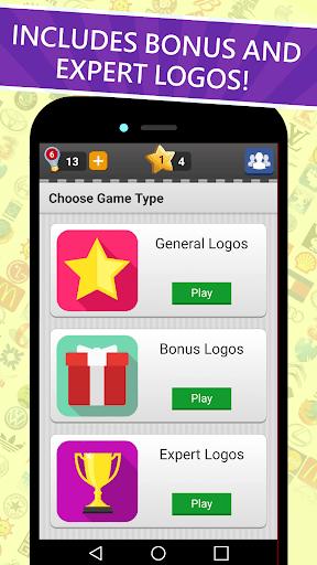 Logo Game Guess Brand Quiz 5.1.2 screenshots 14