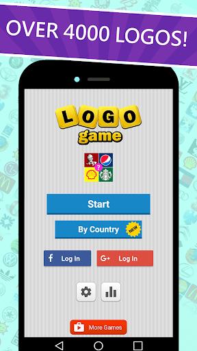 Logo Game Guess Brand Quiz 5.1.2 screenshots 17