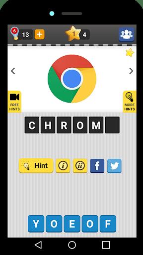 Logo Game Guess Brand Quiz 5.1.2 screenshots 7