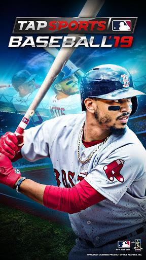 MLB Tap Sports Baseball 2019 2.1.3 screenshots 13