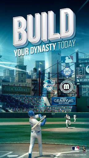 MLB Tap Sports Baseball 2019 2.1.3 screenshots 5