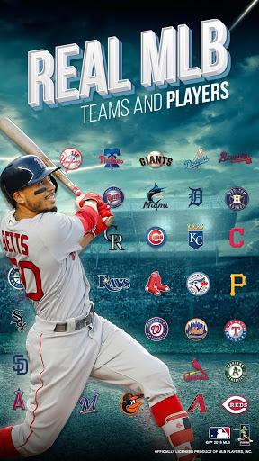 MLB Tap Sports Baseball 2019 2.1.3 screenshots 8