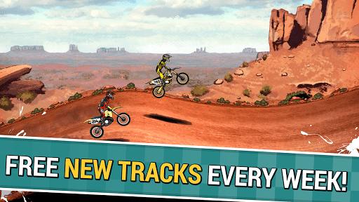 Mad Skills Motocross 2 2.21.1336 screenshots 5