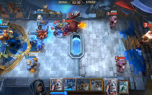 Magic ManaStrike 1.7.0 screenshots 13