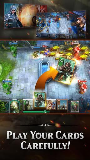 Magic ManaStrike 1.7.0 screenshots 2
