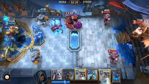 Magic ManaStrike 1.7.0 screenshots 6